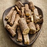 Licorice Root treats stress-related infertility